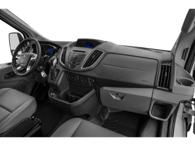 2019 Ford Transit-350 Full-size Passenger Van
