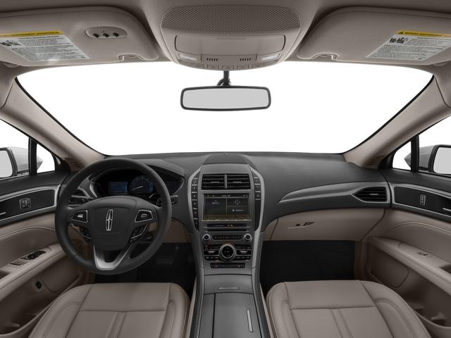 2017 Lincoln MKZ 4dr Car