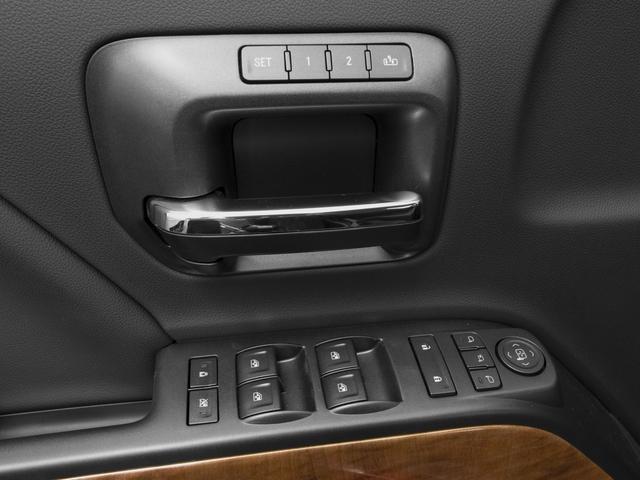 2015 Chevrolet Silverado 1500 Short Bed