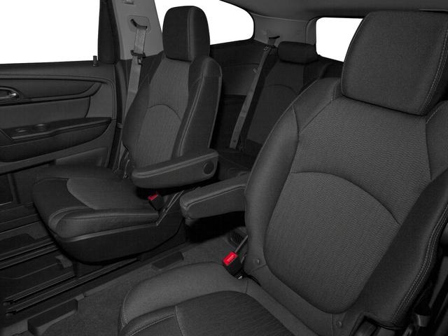 2015 Chevrolet Traverse 4D Sport Utility