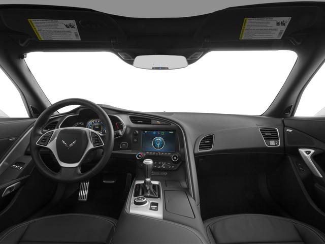 2015 Chevrolet Corvette 2D Coupe