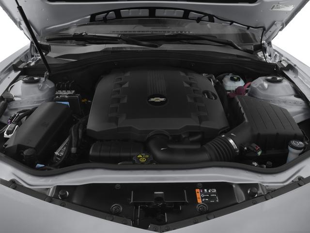 2015 Chevrolet Camaro 2dr Car