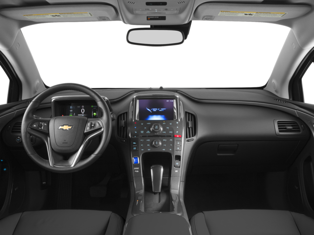 2015 Chevrolet Volt 4D Hatchback