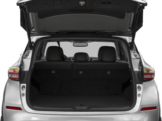 2016 Nissan Murano Sport Utility