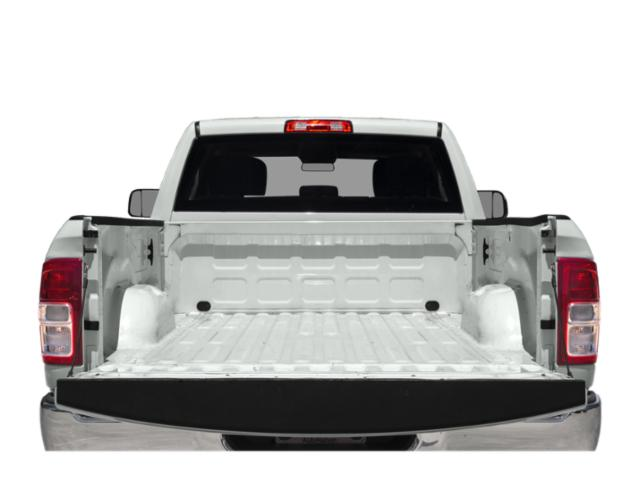 2020 Ram 2500 Standard Bed