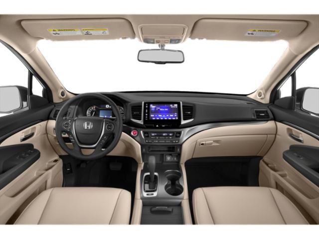 2018 Honda Pilot Sport Utility