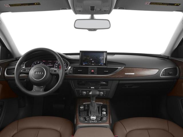 2015 Audi A6 4dr Car