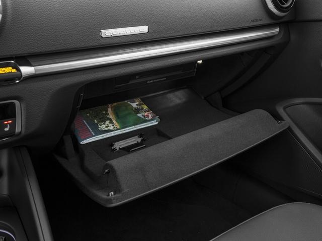 2015 Audi A3 Convertible