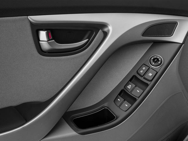 2016 Hyundai Elantra Sedan 4 Dr.