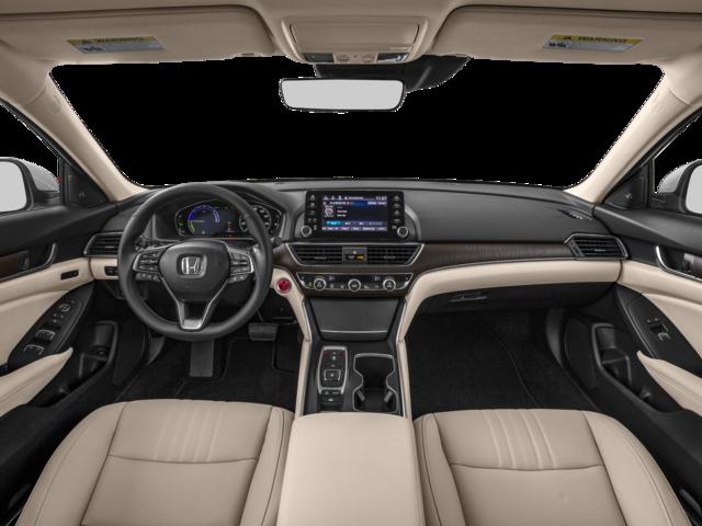 2018 Honda Accord Hybrid 4dr Car