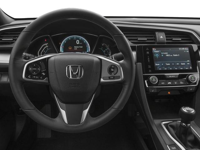 2018 Honda Civic Coupe 2dr Car