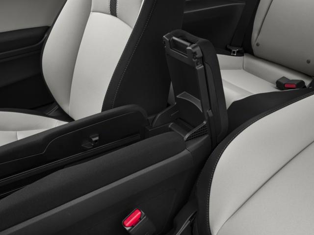 2018 Honda Civic 2dr Car