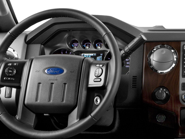 2016 Ford F-250 Long Bed