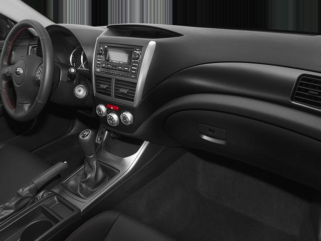 2014 Subaru Impreza 4D Sedan