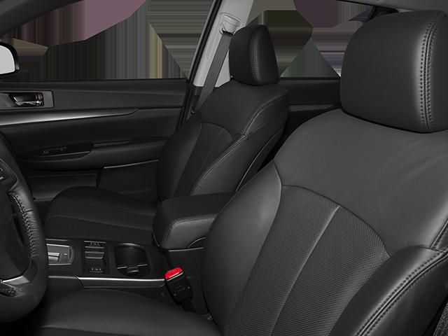 2014 Subaru Outback Sport Utility