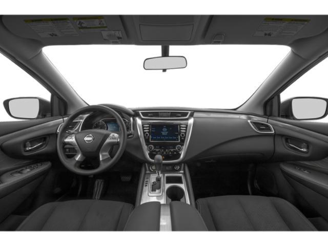 2018 Nissan Murano Wagon 4 Dr.