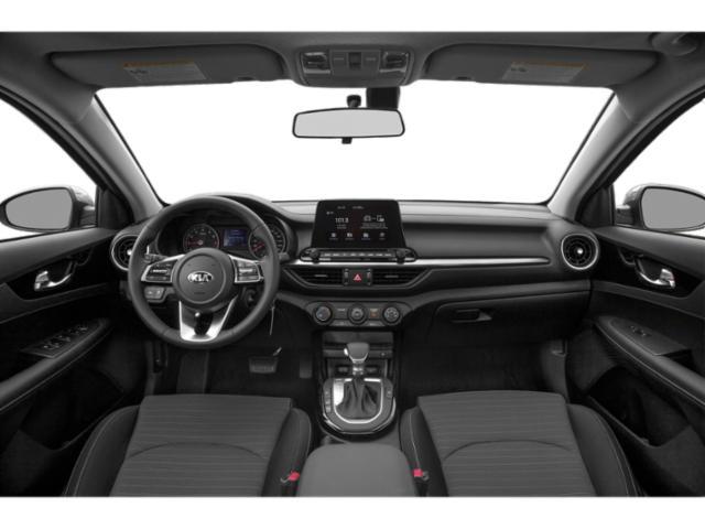 2019 Kia Forte Sedan 4 Dr.