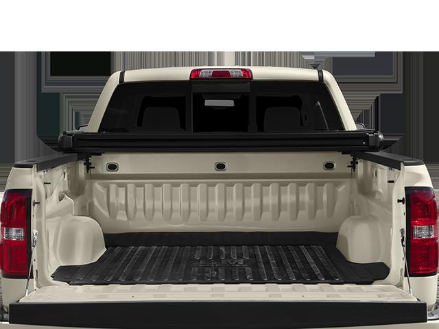 2014 GMC Sierra 1500 Standard Bed