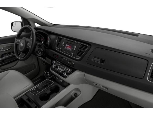 2017 Kia Sedona Mini-van, Passenger