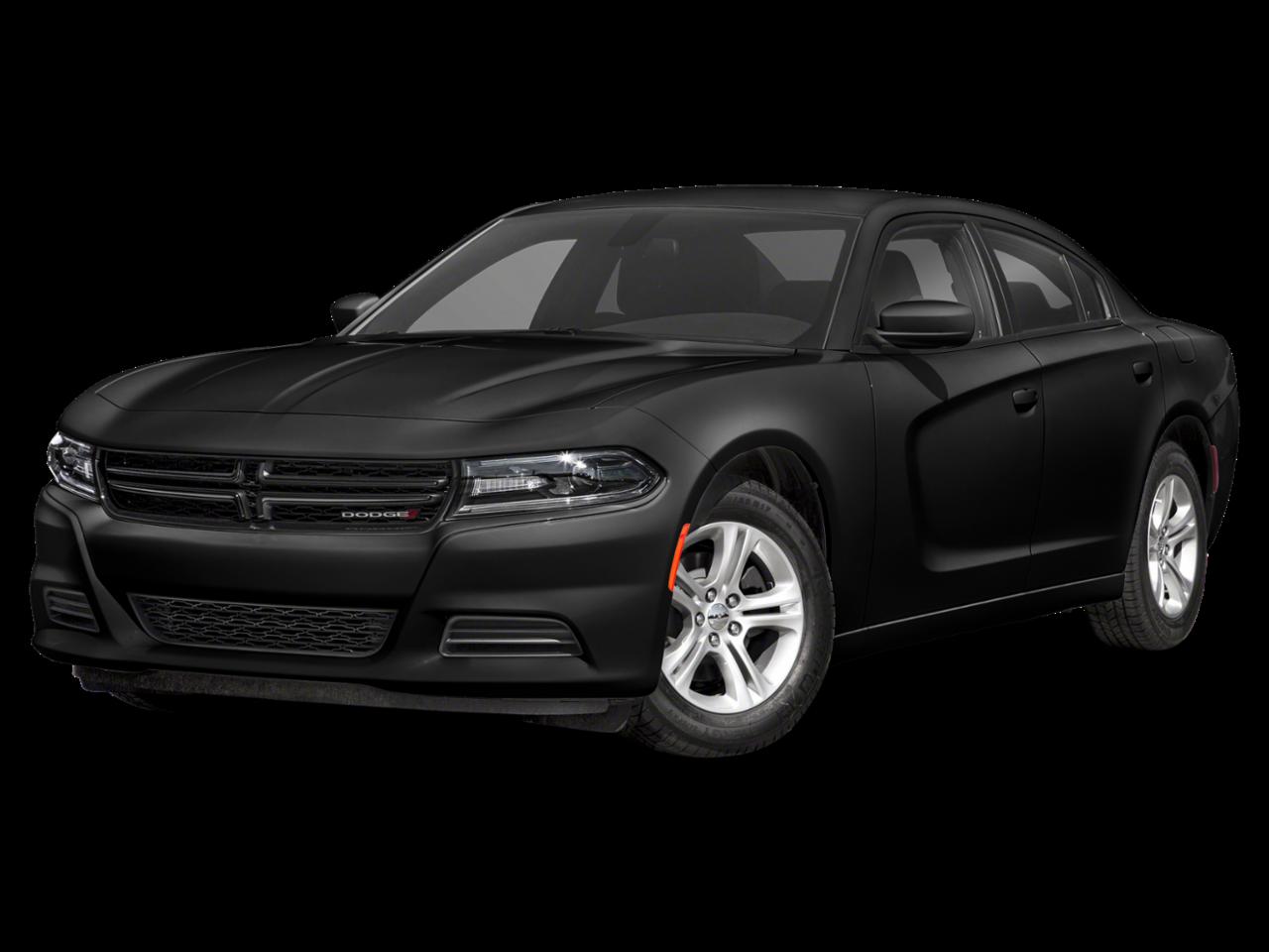 2021 Dodge Charger 4dr Car
