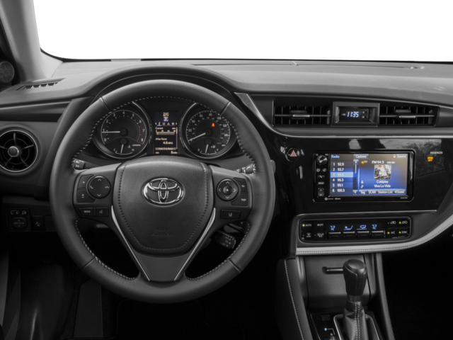 2018 Toyota Corolla iM 5D Hatchback
