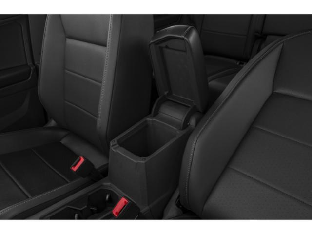 2019 Volkswagen Tiguan 4D Sport Utility