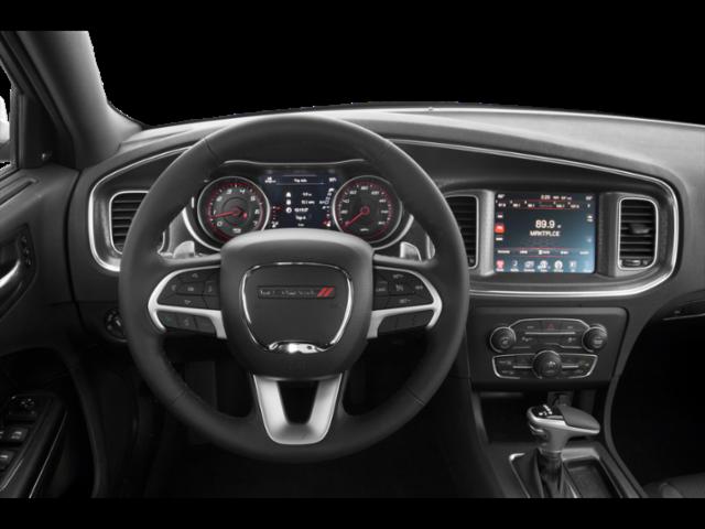 2018 Dodge Charger 4dr Car