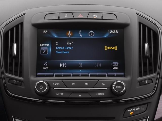 2016 Buick Regal Sedan 4 Dr.