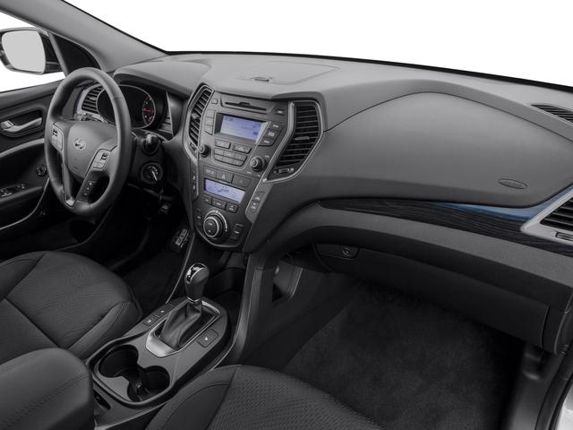 2016 Hyundai Santa Fe Sport Sport Utility