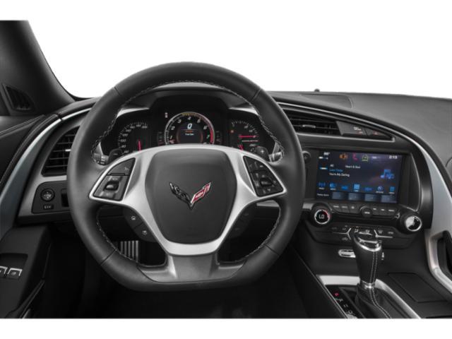 2019 Chevrolet Corvette 2dr Car