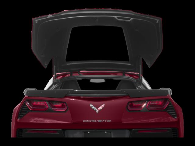2019 Chevrolet Corvette 2D Coupe