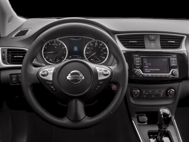 2017 Nissan Sentra 4D Sedan
