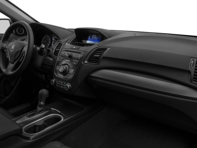 2016 Acura RDX Sport Utility