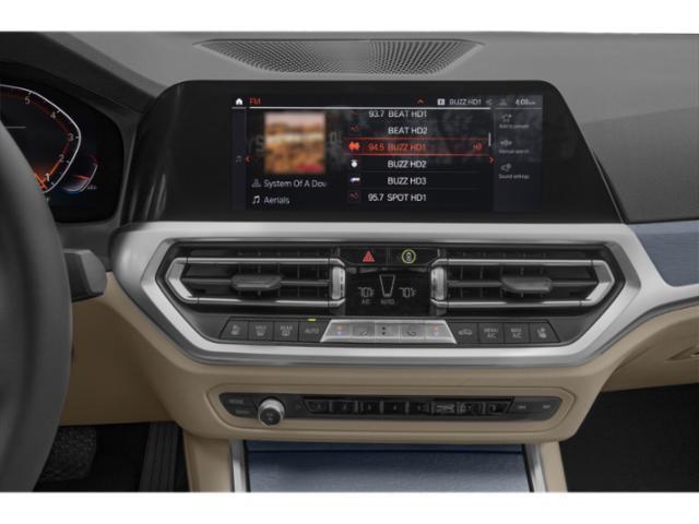 2021 BMW 4 Series 2dr Car