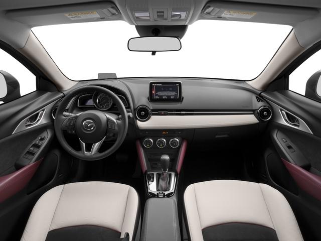 2016 Mazda CX-3 Sport Utility