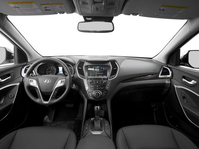 2017 Hyundai Santa Fe Sport Utility