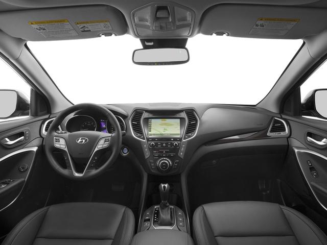 2017 Hyundai Santa Fe Wagon 4 Dr.