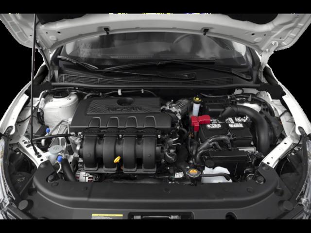 2019 Nissan Sentra 4D Sedan