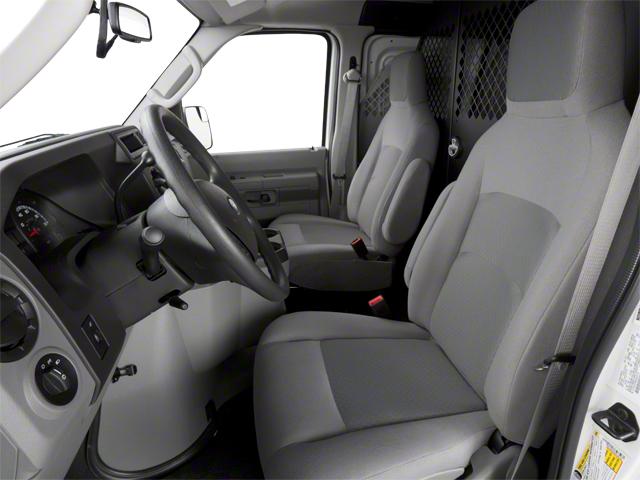 2013 Ford E-350SD Full-size Passenger Van