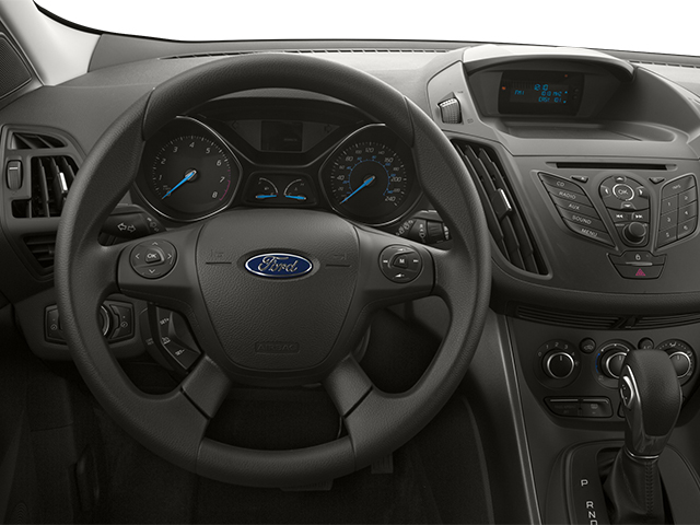 2013 Ford Escape Wagon 4 Dr.
