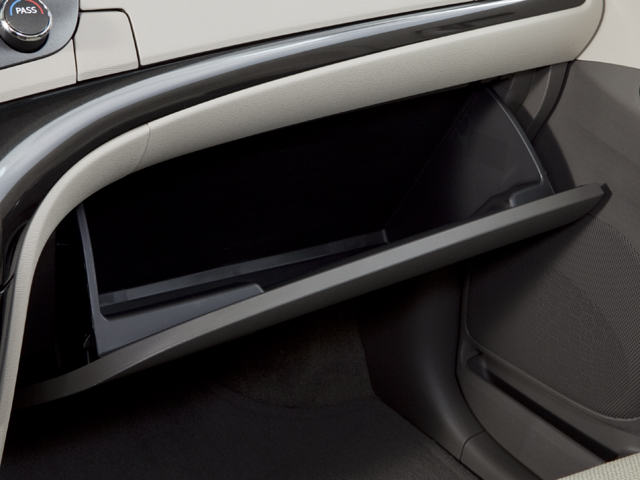 2011 Toyota Sienna Mini-van, Passenger