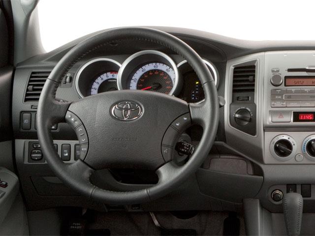 2011 Toyota Tacoma Short Bed