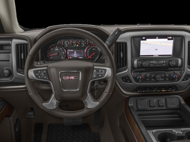 2018 GMC Sierra 1500 4D Crew Cab