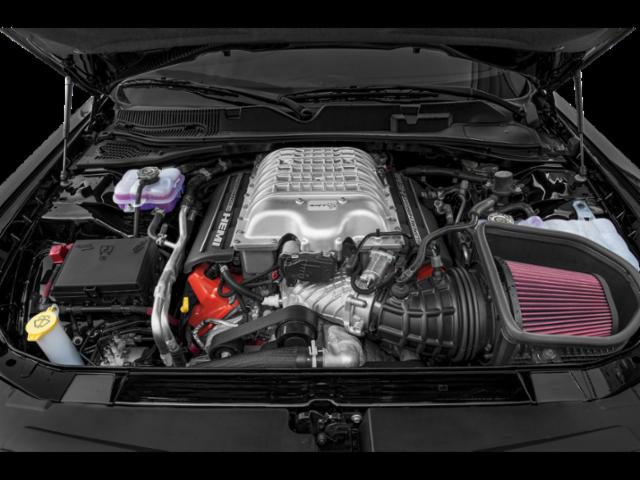 2019 Dodge Challenger 2D Coupe
