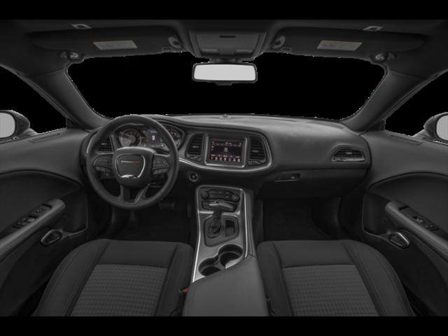 2019 Dodge Challenger 2dr Car