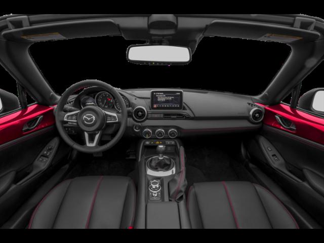 2017 Mazda Miata RF Convertible