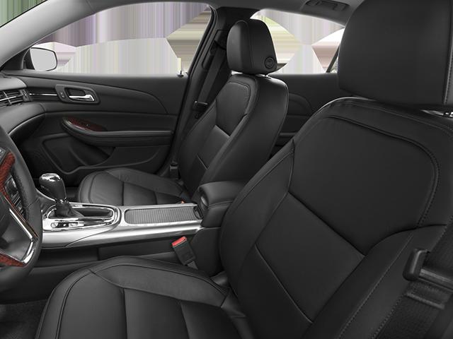 2013 Chevrolet Malibu 4dr Car