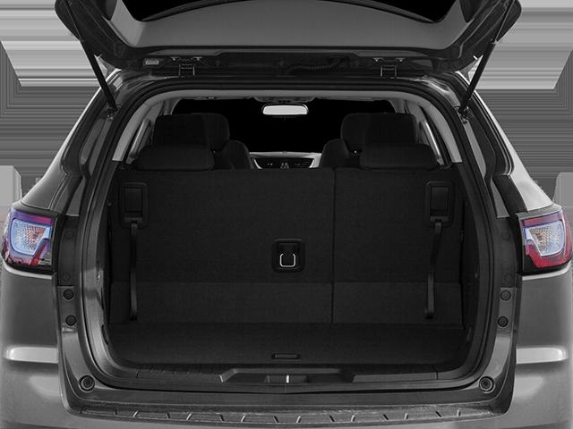 2013 Chevrolet Traverse Sport Utility
