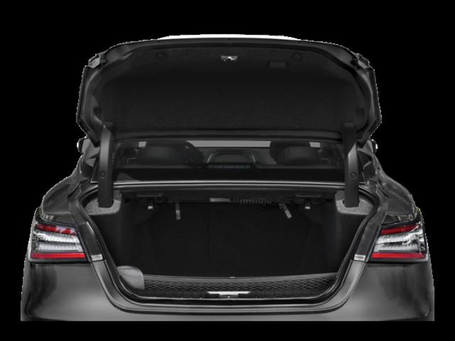 2020 Nissan Maxima 4D Sedan