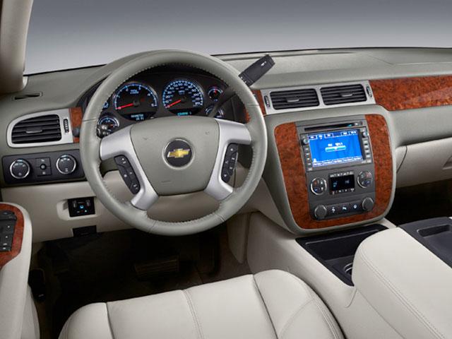 2009 Chevrolet Silverado 1500 Standard Bed